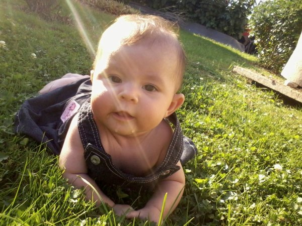 ma fille alice