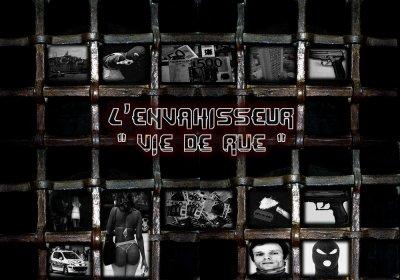 """Mixe-tape """" Vie De Rue """" DISPO EN TELECHARGEMENT LIBRE !!!!"""