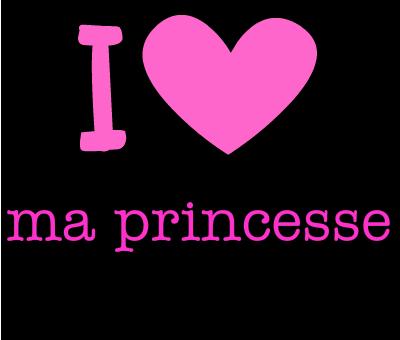 Archive 2011 / Ma princesse ( P'tite chatoune ) (2011)