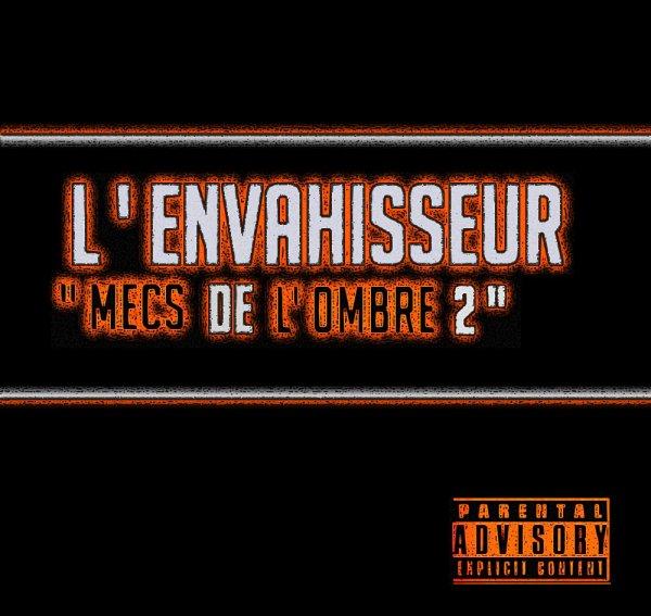 """Maxi """" Mecs De L'Ombre 2 """" ( Réedition )"""