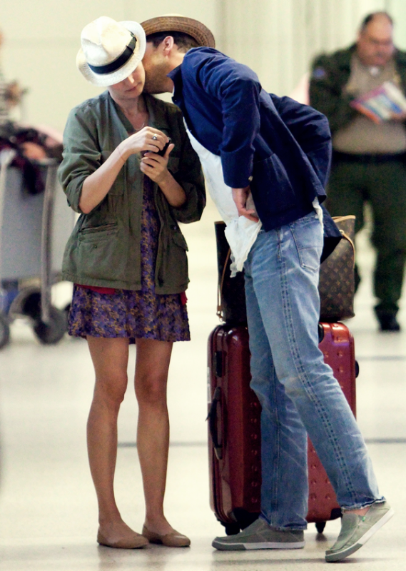 12 Janvier 2011 - LAX Airport