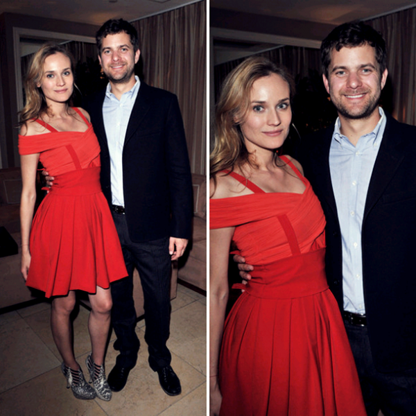 "13 Janvier 2011 -  Magnolia Pictures And Quentin Tarantino Host The ""I Am Love"" Reception In LA"