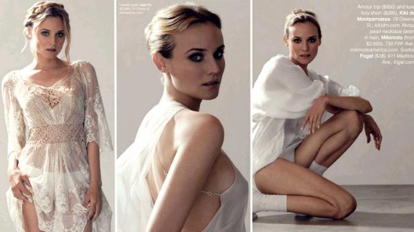 Gotham Magazine Fevrier 2011
