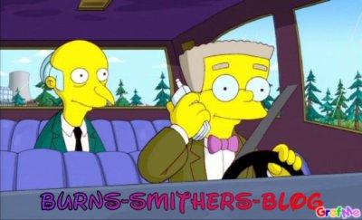 Bienvenue sur Burns-Smithers-blog !