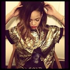 Rihanna #THEBEST