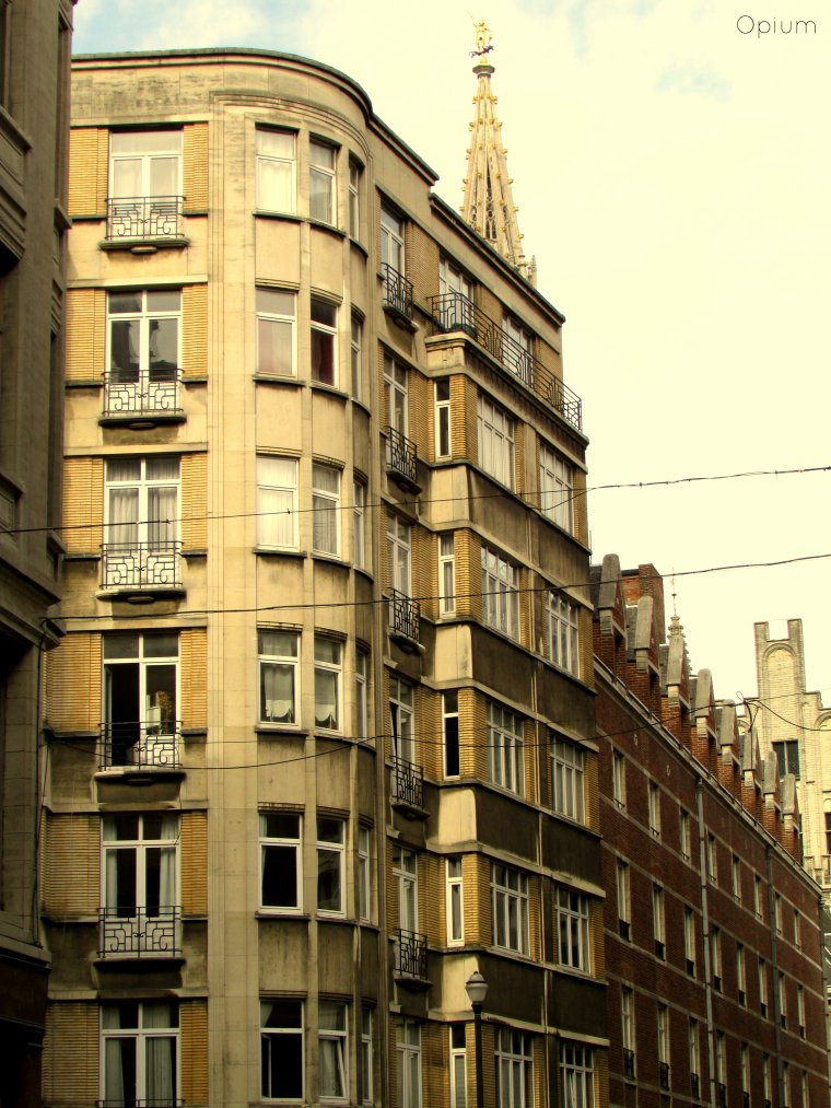 Bruxelles (II)