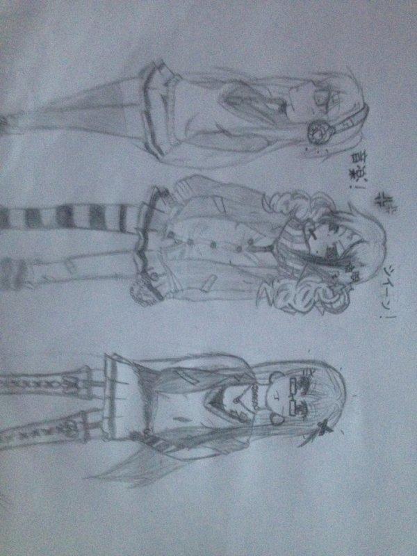 drawing n°6