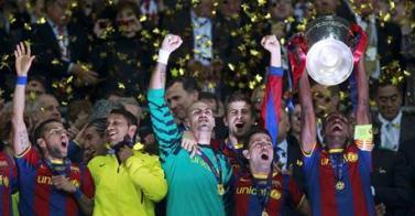 4° Liga de los Campeones