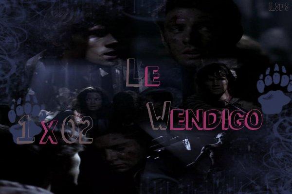 Episode 2 : Le Wendigo Créa by § Déco by §