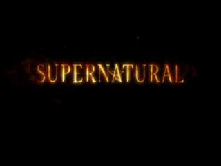 Supernatural générique saison 2