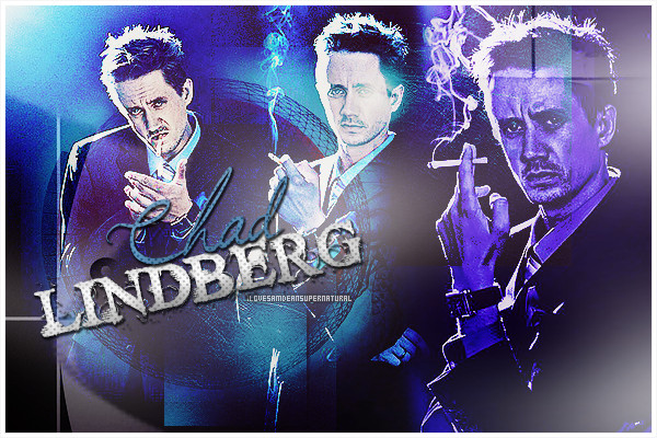 Chad Lindberg Créa by § et § Déco by §