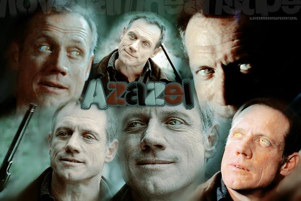 Fredric Lehne - Azazel Créa by § Créa by § Déco by §