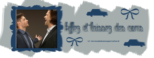 Episode 16 : Le temps des adieux Créa by § Déco by §