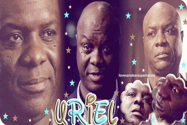 Robert Wisdom - Uriel Créa by § Créa by § Déco by §