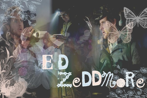 A.J Buckley - ED Zeddmore Créa by § Déco by §