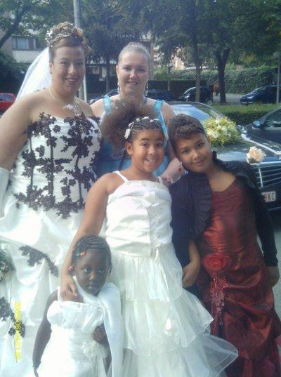 mariage seydou et carina le 18septembre 2010...