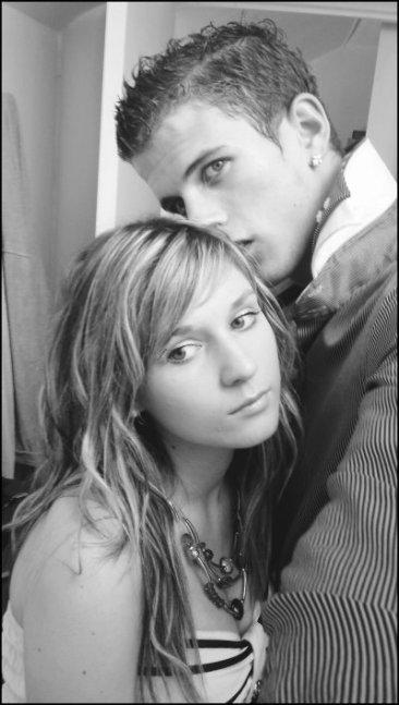 Caroline && Mikaël