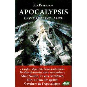 Apocalypsis: sélection des Imaginales 2012-2013