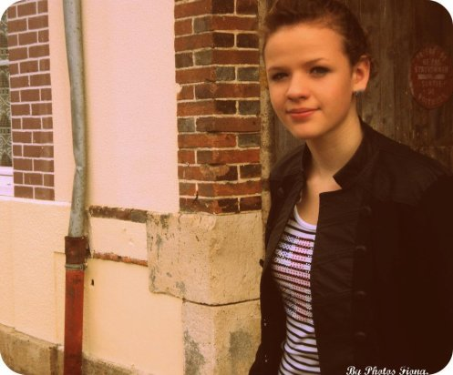Photos Ophélie :