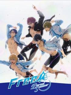 Free! Eternal Summer