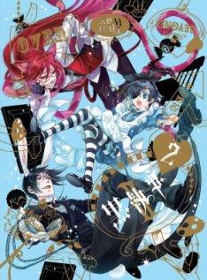 Kuroshitsuji II - Ciel in Wonderland