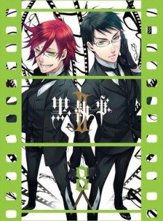 Kuroshitsuji II - Shinigami Will no Monogatari