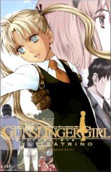 Gunslinger Girl : Il Teatrino
