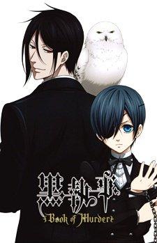 Kuroshitsuji : Book of Murder