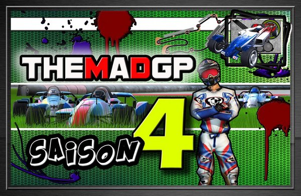 MAD GP 4