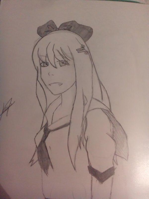 Mes dessins !