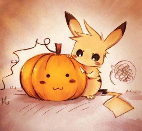 Happy Halloween (en avance)