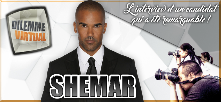 #INTERVIEW : L'élimination de Shemar