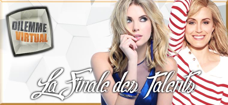 """ACTIVITÉ 3 - LA FINALE : """"L'Équipe Orange a un Incroyable Talent !"""""""
