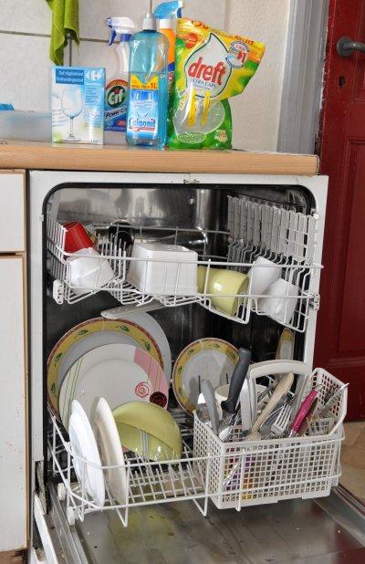 Lave-Vaisselle cuisine * Vraiment pratique pour les étudiants !