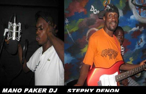 LA DEDICACE DES DJ LES PLUS SPORTE ET MEILLEUR DE BABI LE /14/SEPTEMBRE/2010