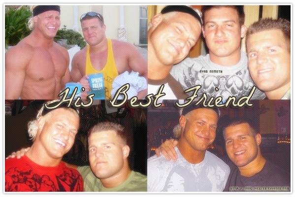 BEST FRIEND, MIKEY  MON PRINCE AUX CHEVEUX D'OR