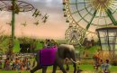 Photo de RollerCoasterTycoon3-jeu