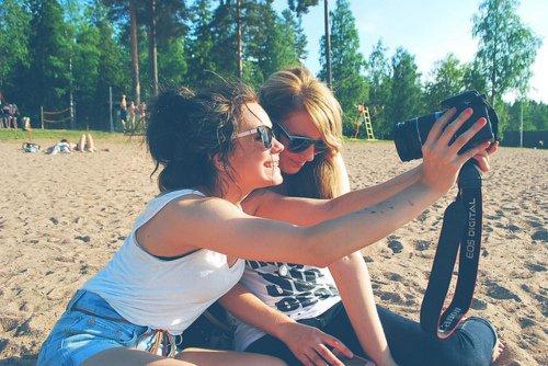 Une vraie amitié est celle qui a vécu et survécu à des moments difficiles