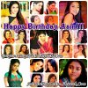 Happy Birthday Asin *2013*