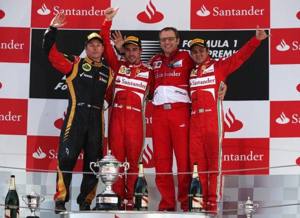Grand Prix d'Espagne à Barcelone !