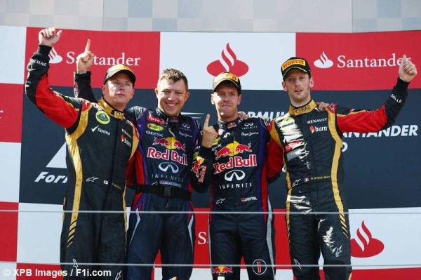 Grand Prix d'Allemagne à Nurburgring !