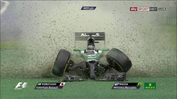Grand Prix d'Australie à Melbourne !