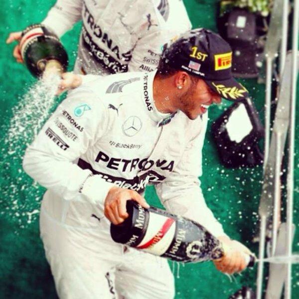 Grand Prix de Malaisie à Sepang !!