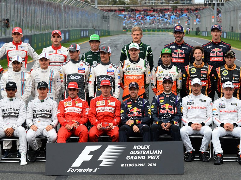 Fan de F1