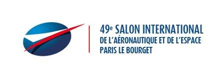 Le Salon International de l'Aéronautique et de l'Espace (SIAE) de Paris le 25 juin 2011 !!!