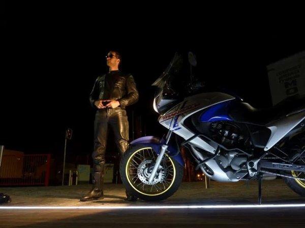 La moto... ma passion