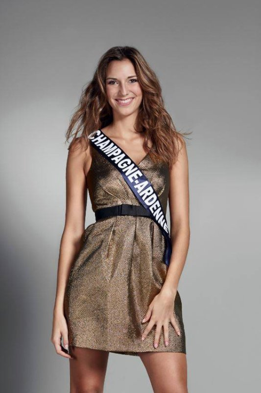 élection miss france 2017