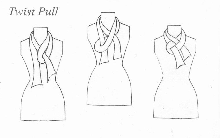 Twist Pull