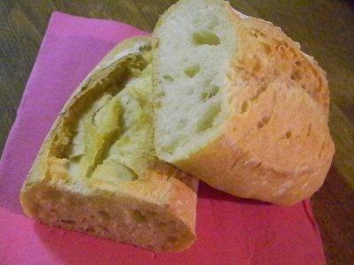 découpe pain