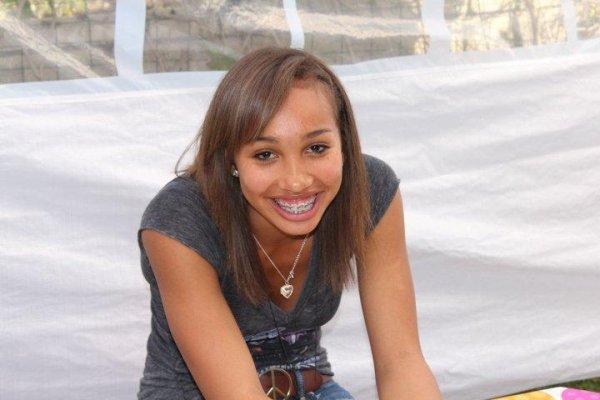 Cayla Jackson sur formspring